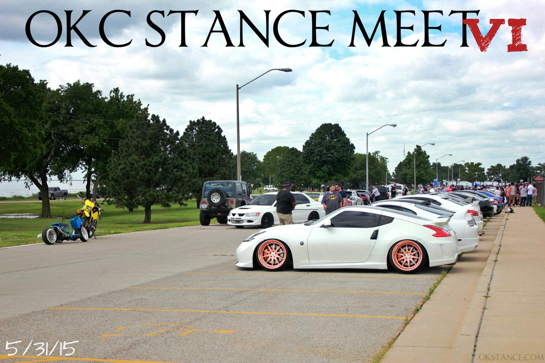 STANCE MEET VI  pt. 1||5/31/15
