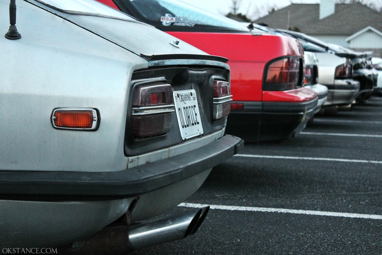 COFFEE & CARS OKC2/6/16